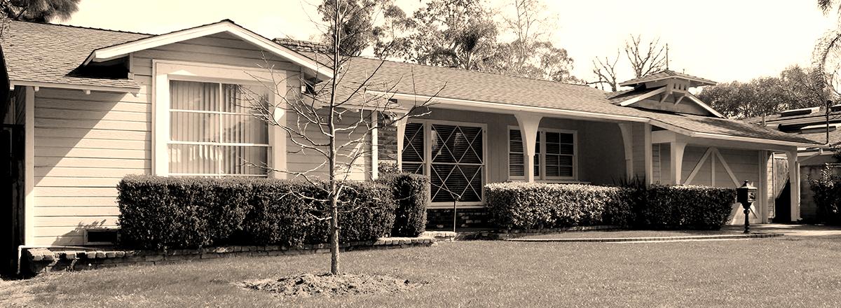 1953 birdhouse